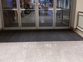 Rismat FloorGuard Transit