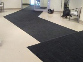 Rismat FloorGuard Health Care