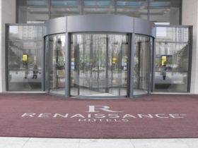 Rismat FloorGuard Hospitality