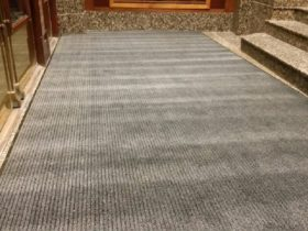 Rismat FloorGuard Industrial/ Commercial
