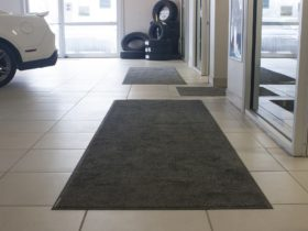 Rismat FloorGuard Industrial/ Commercial