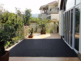Rismat FloorGuard Residential Mat