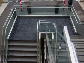 Rismat FloorGuard Public Building