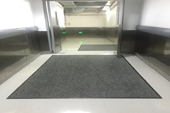 Rismat FloorGuard Launderable Mat
