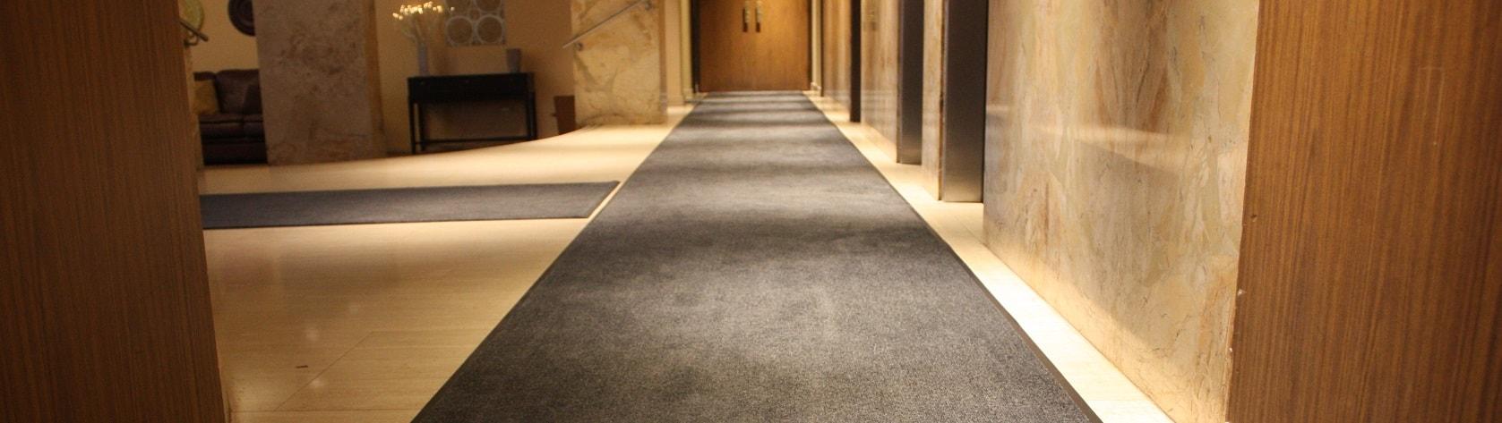 Rismat FloorGuard Matting System