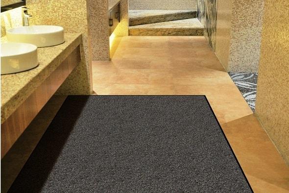 Rismat FloorGuard Action Mat Washroom