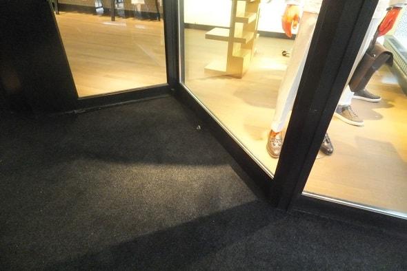 Rismat FloorGuard Cero Mat