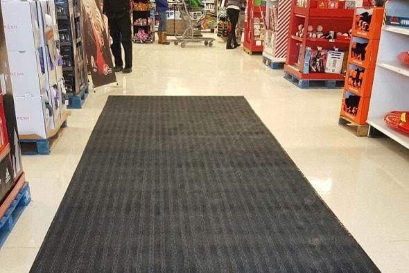 Rismat FloorGuard Cero Plus store