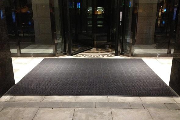 Rismat FloorGuard First Guard Front Door