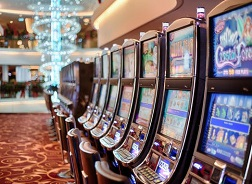 Casinos / Entertainment Venues