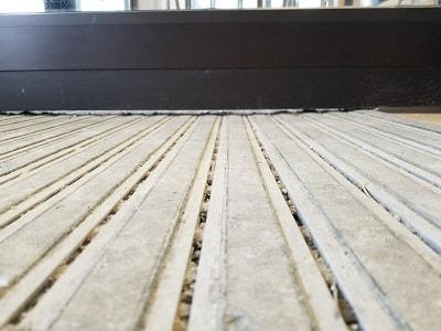Rismat Floorguard Mat